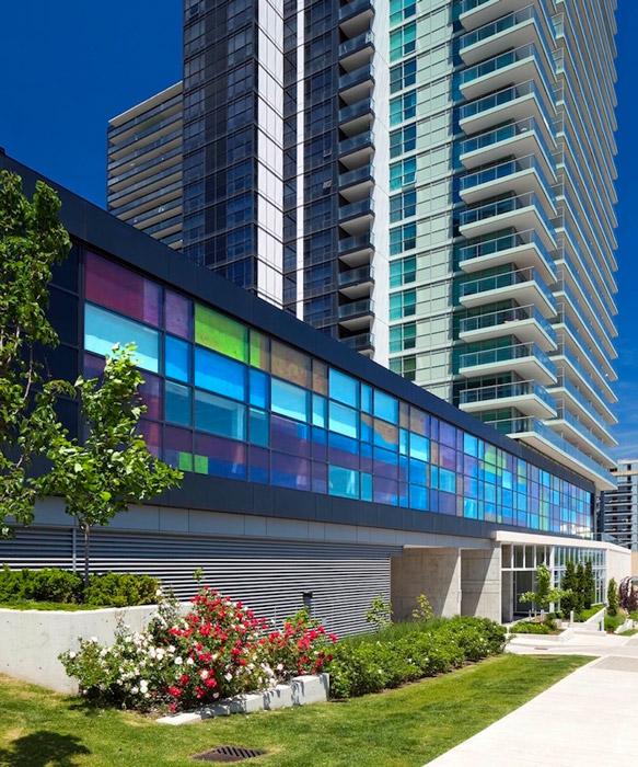 Concord Adex – Park Place Toronto (Derek Root)